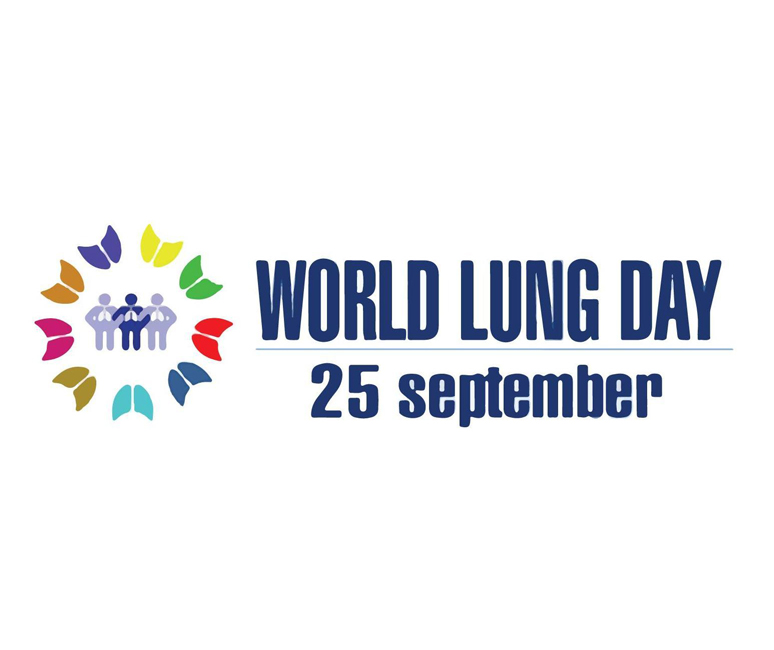 World Lung Day 2018